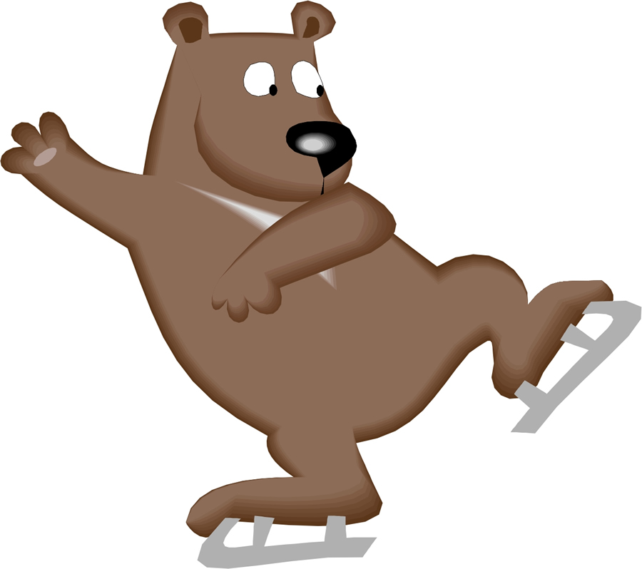 cartoon-bear-ice-skating-900
