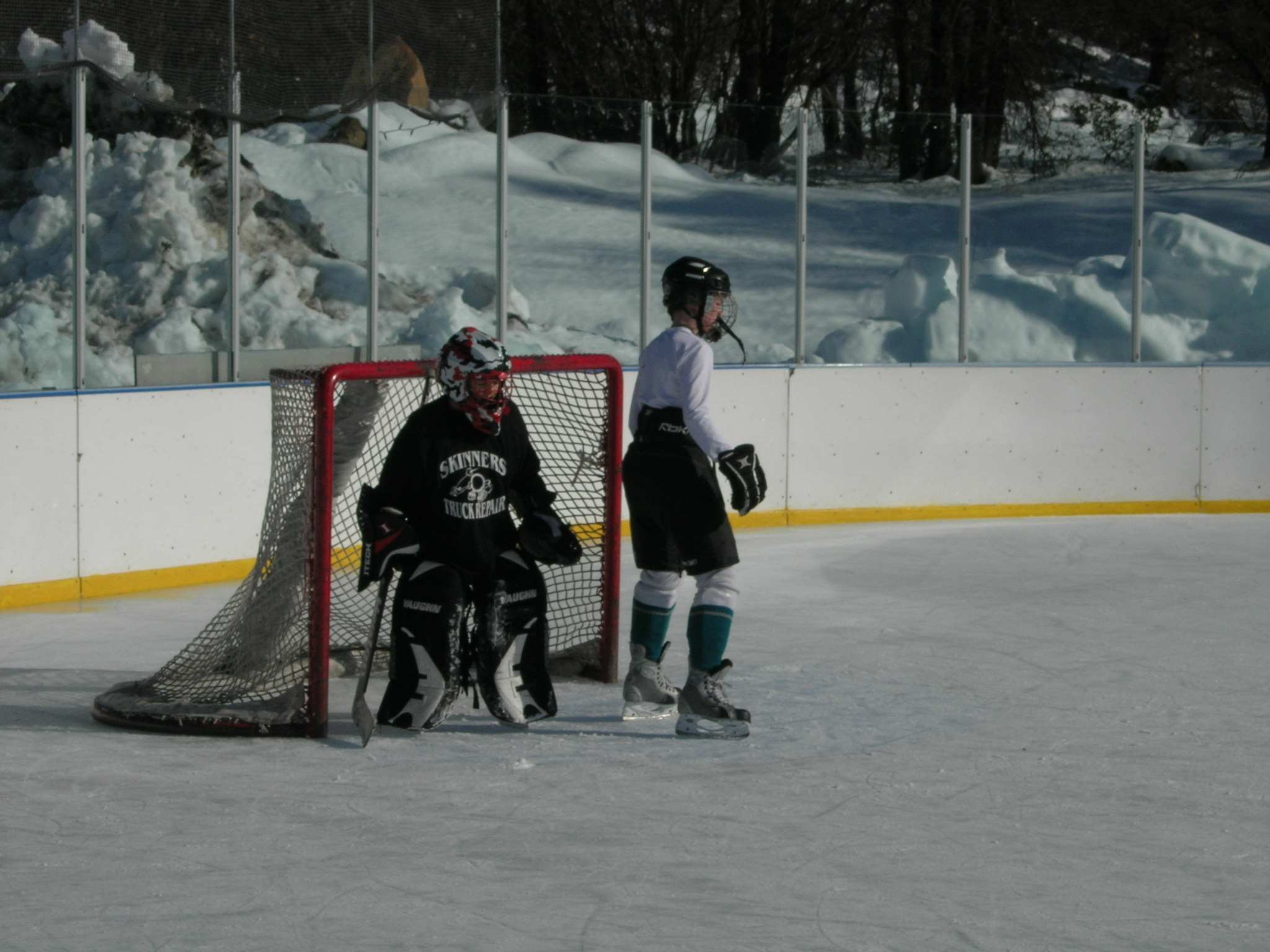 Mt Shasta Ca >> Hockey — Friends of Siskiyou Ice Rink in Mt. Shasta, CA